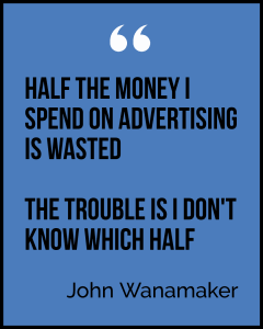 digital advertising quotes
